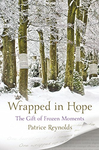 Cover of Wrapped in Hope by Patrice Reynolds