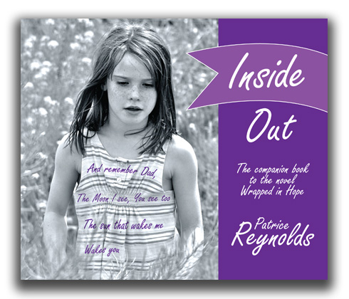 """Cover of """"Inside Out"""" by Patrice Reynolds"""