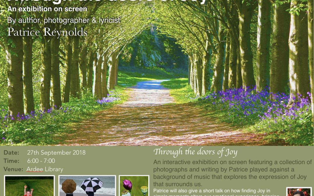 Through the Doors of Joy